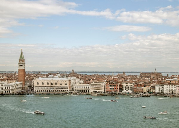 12 things you probably didn't know about Venice